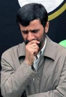 وبسایت رییس جهمور ایران؛ وبلاگ یادداشتهای شخصی محمود احمدی نژاد  یکشنبه هک شد